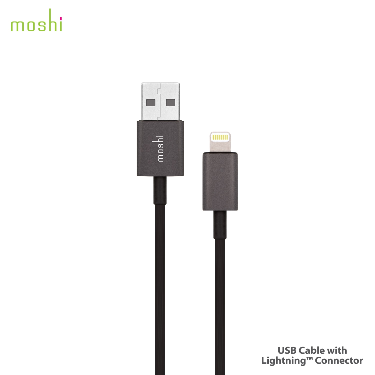Moshi Lightning Cable