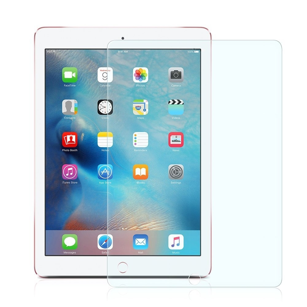 Devia Tempered Glass for iPad 9.7 inch
