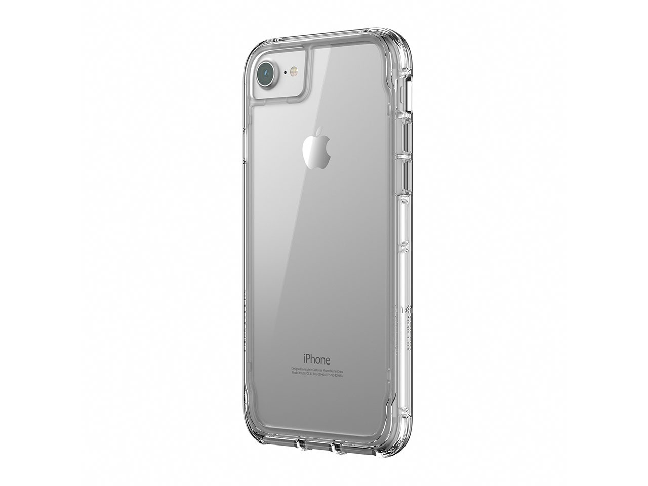 Griffin Survivor Case for iPhone 8/7/6S/6