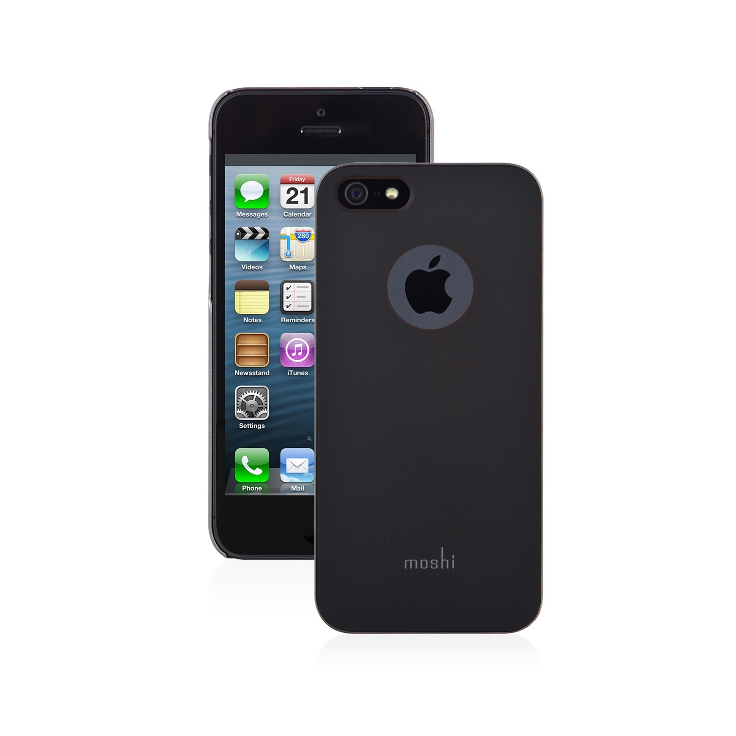 Moshi iGlaze Case for iPhone SE/5S/5