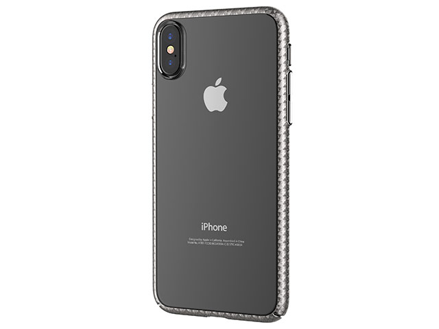 Devia Luxurious Glimmer Case for iPhone X