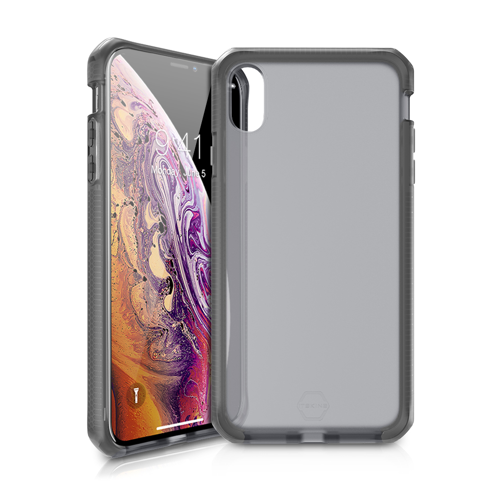 ITSKINS Supreme Frost Case for iPhone XS / X