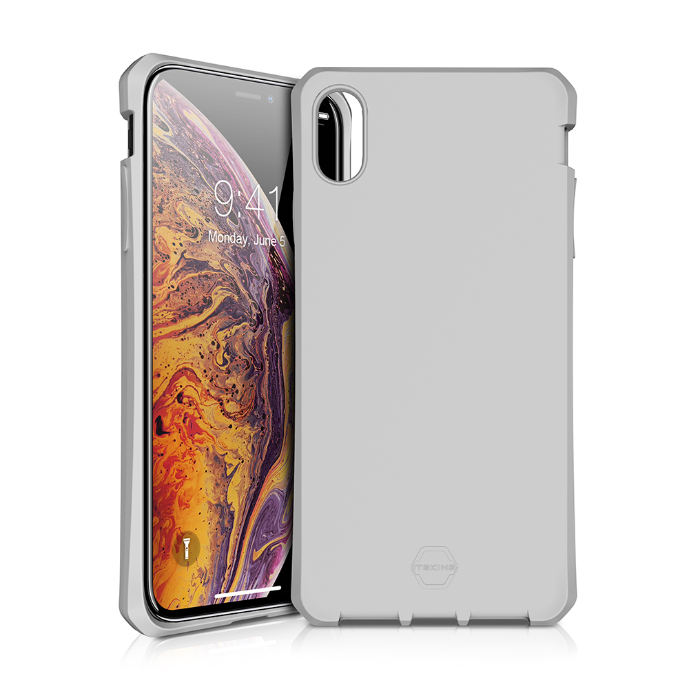 ITSKINS Spectrum Solid Case for iPhone XS Max
