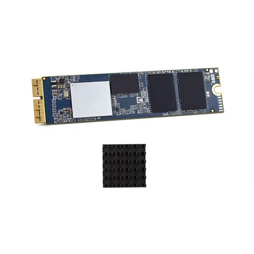 OWC Aura Pro X2 for Mac Pro Cylinder