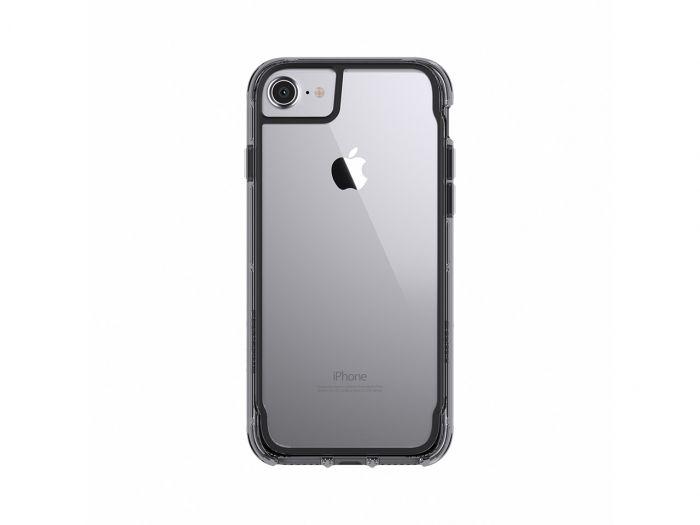 Griffin Survivor Clear Case for iPhone 8, iPhone 7, 6s, 6