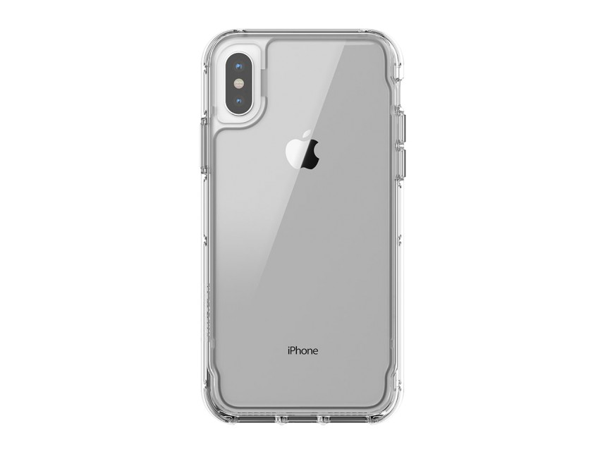 Griffin Survivor Case for iPhone X