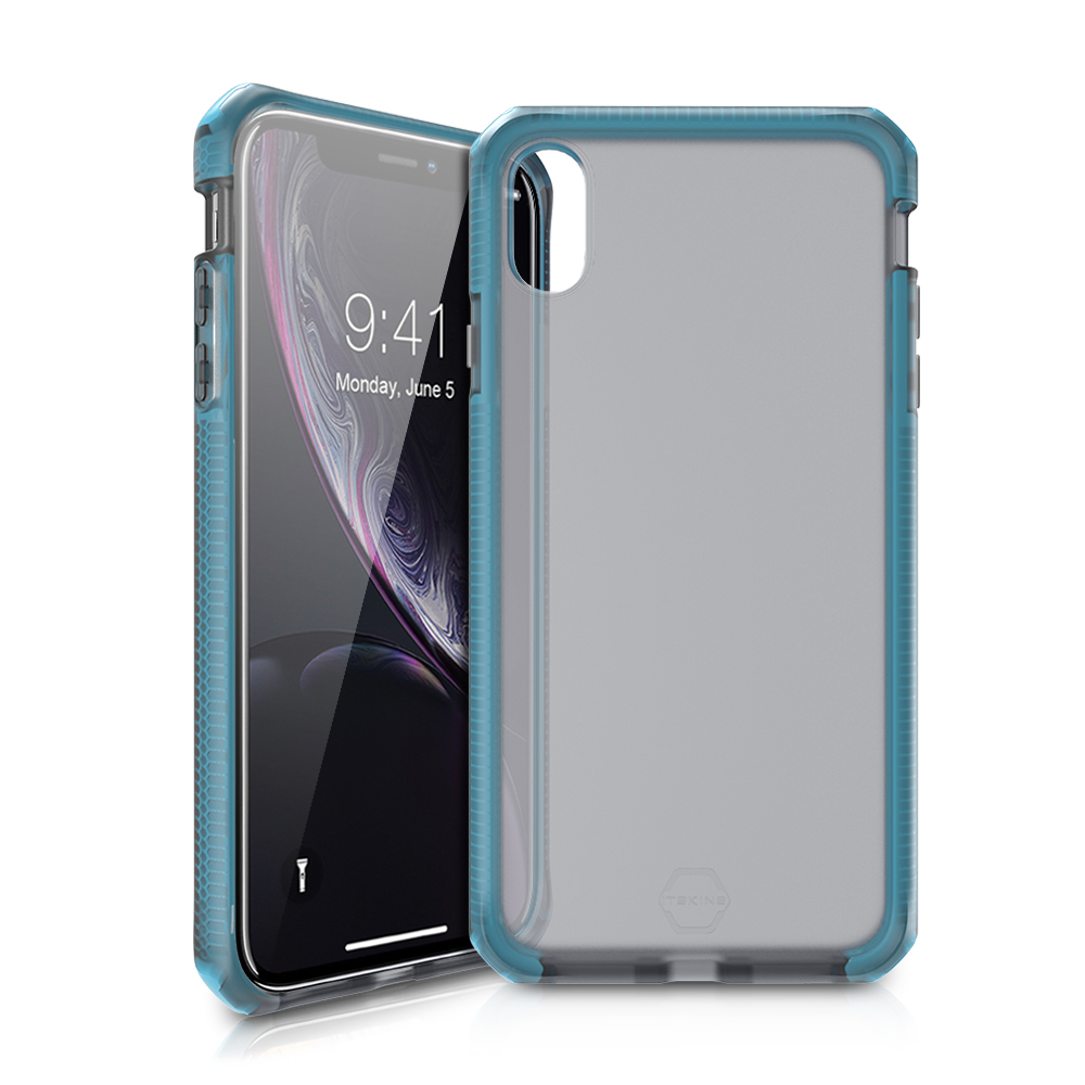 ITSKINS SUPREME FROST Case for iPhone XR, X, Xs, Xs Max