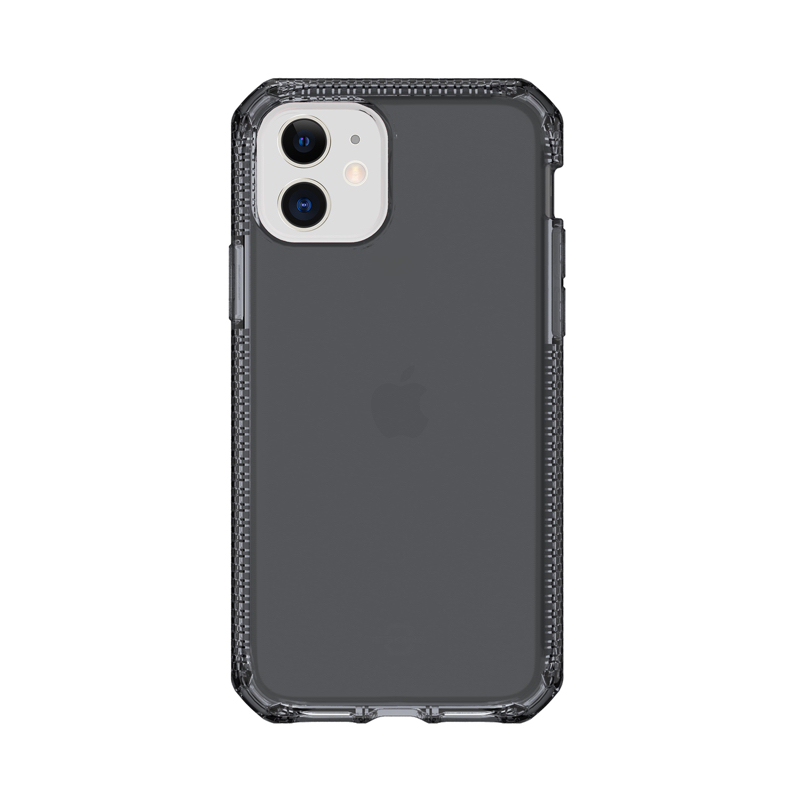 ITSKINS Spectrum Clear Case for iPhone 11