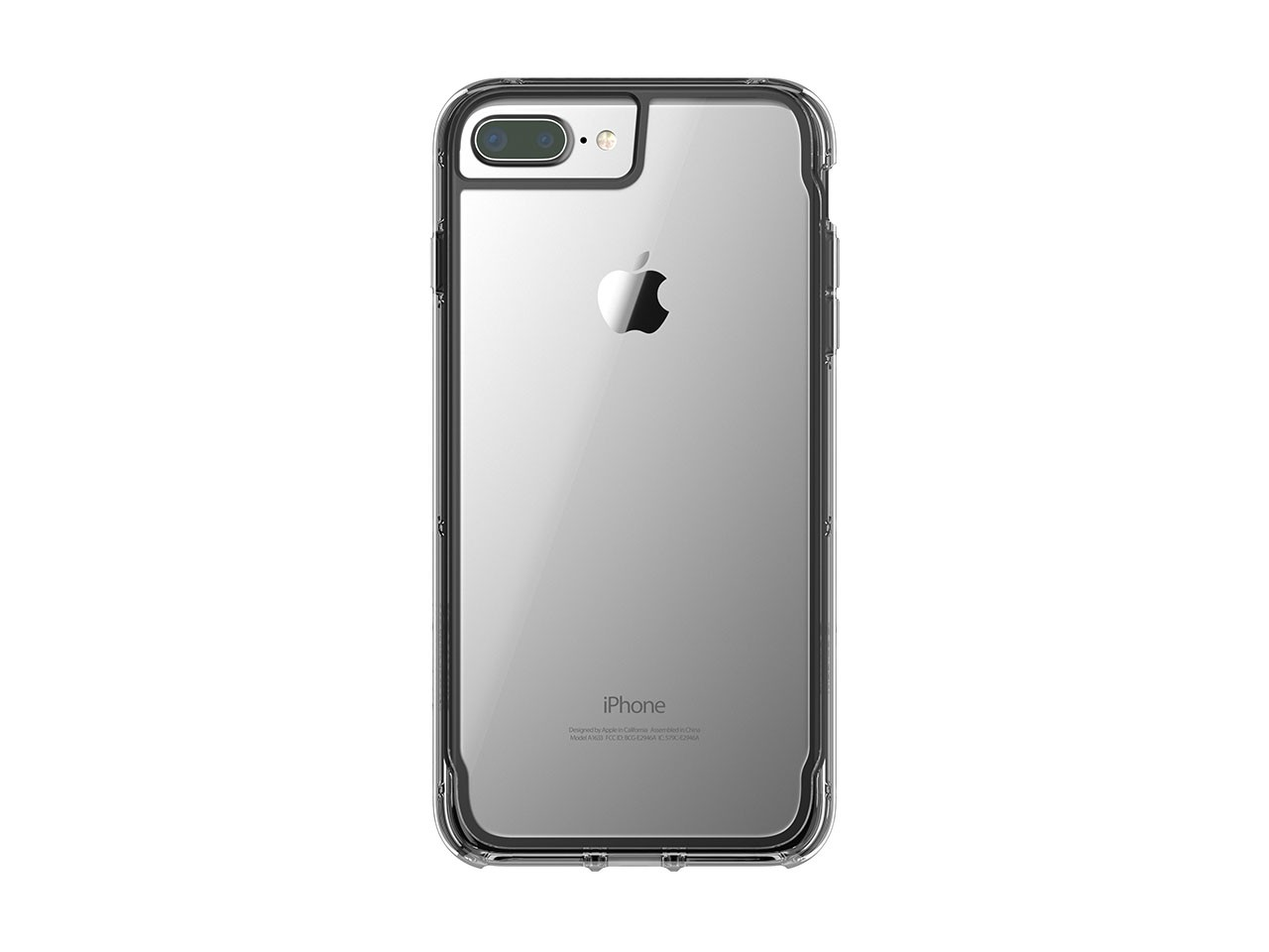 Griffin Survivor Case for iPhone 8 Plus/7 Plus/6S Plus/ 6 Plus