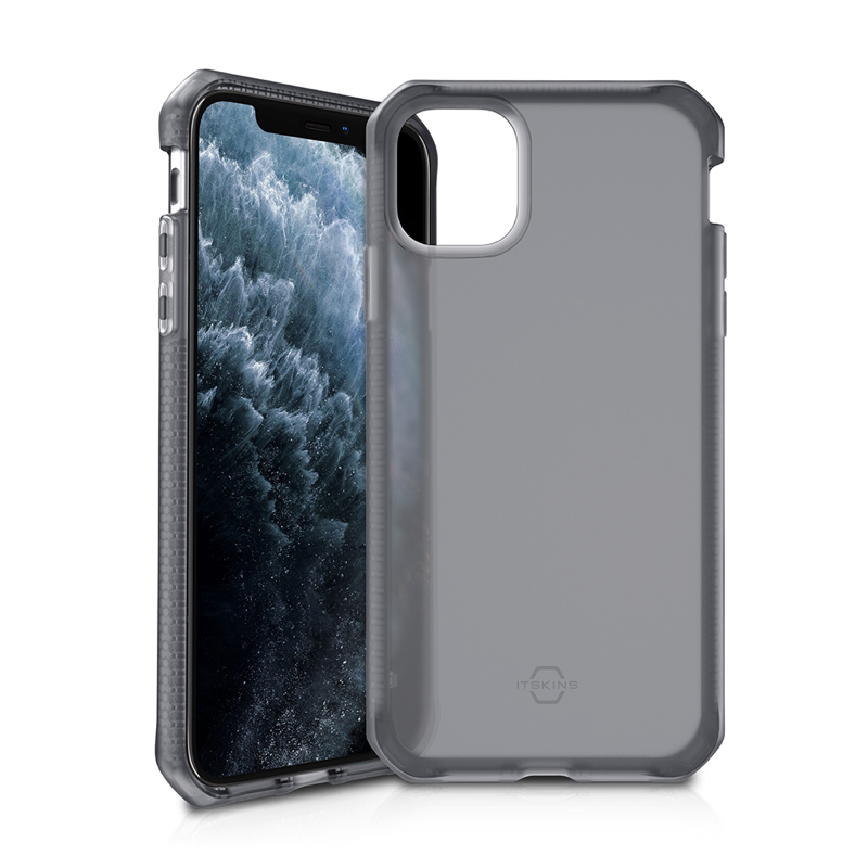 ITSKINS Spectrum Frost Case for iPhone 11 Pro Max