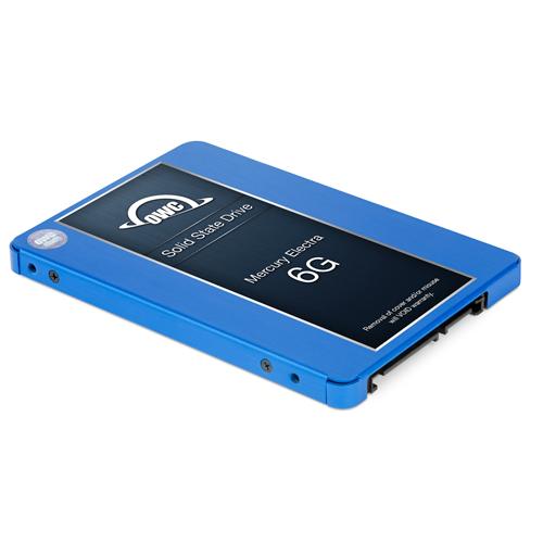 OWC 500GB SSD Mercury Electra 6G