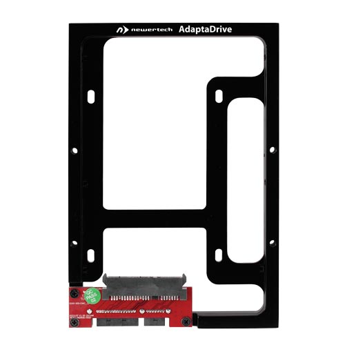 "NewerTech AdaptaDrive 2.5"" to 3.5"" Drive Converter Bracket"