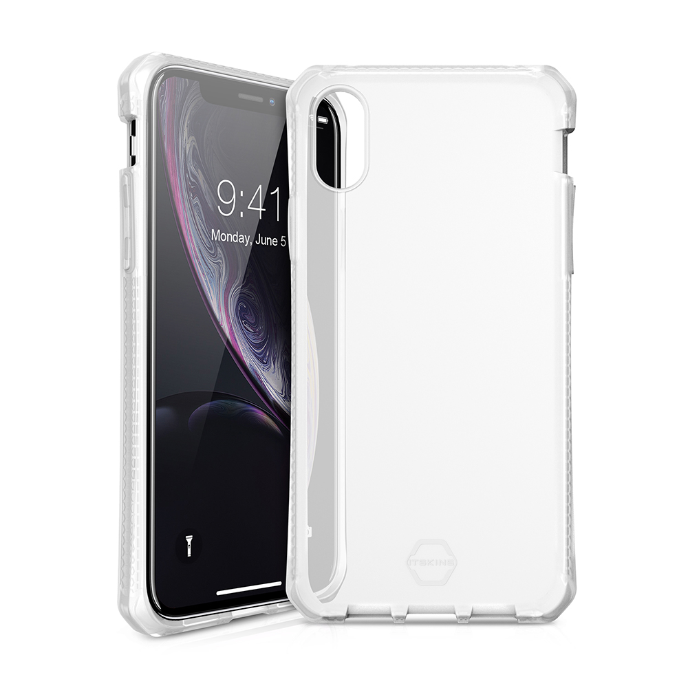 ITSKINS Spectrum Frost Case for iPhone XR