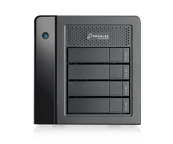 Promise Pegasus3 R4 16TB RAID System