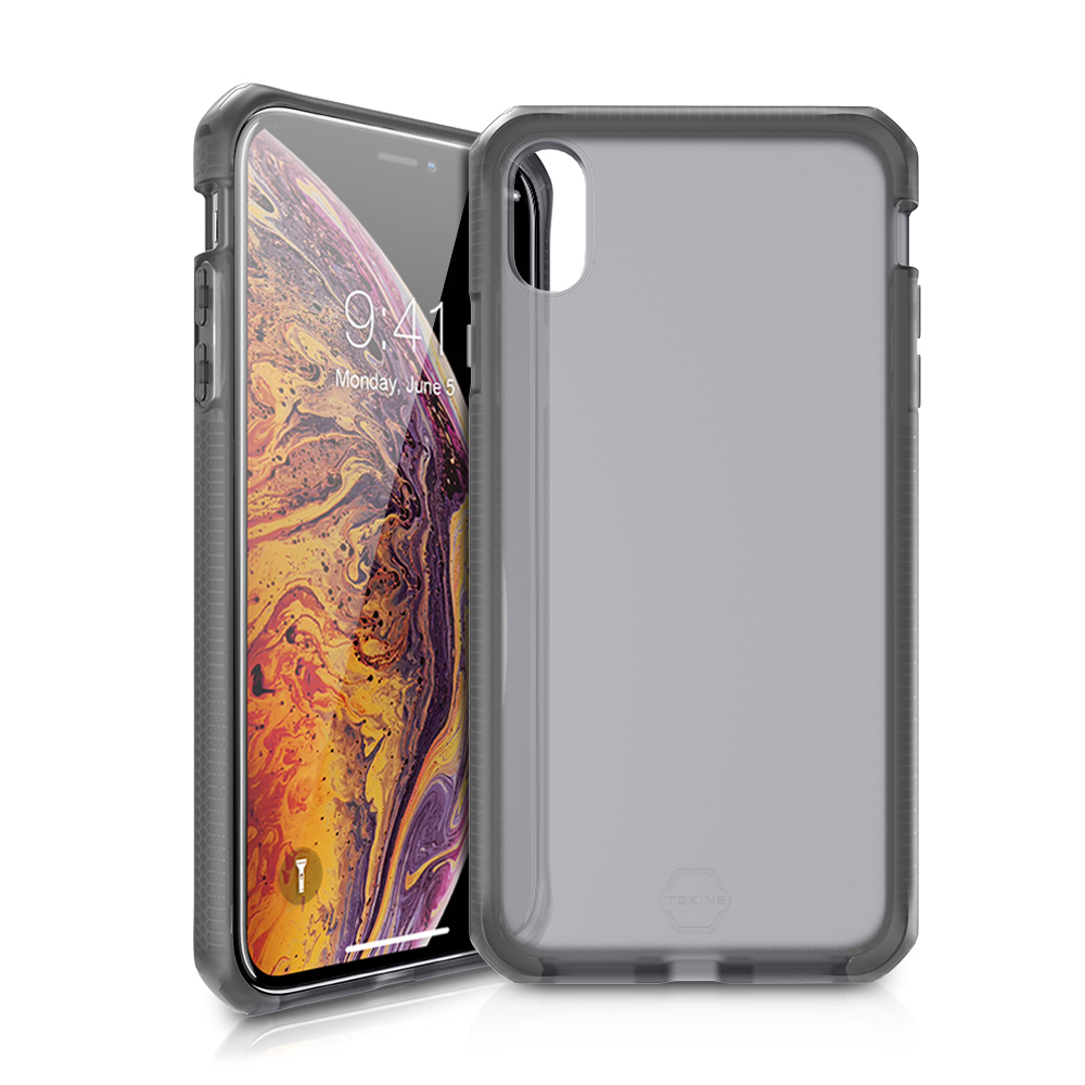 ITSKINS Supreme Frost Case for iPhone XS Max