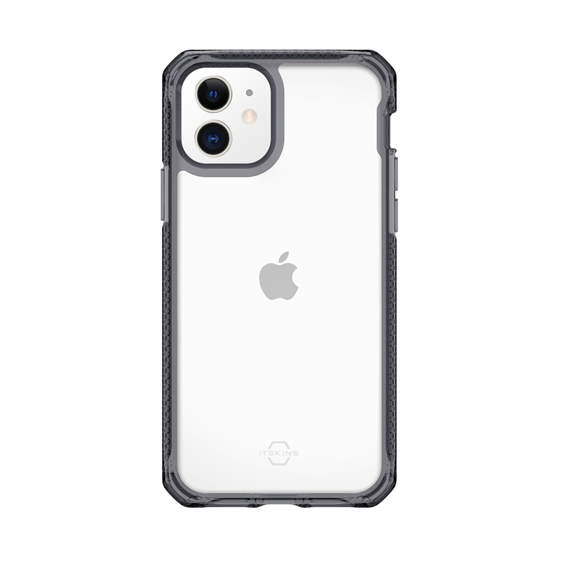 ITSKINS Hybrid Clear Case for iPhone 11