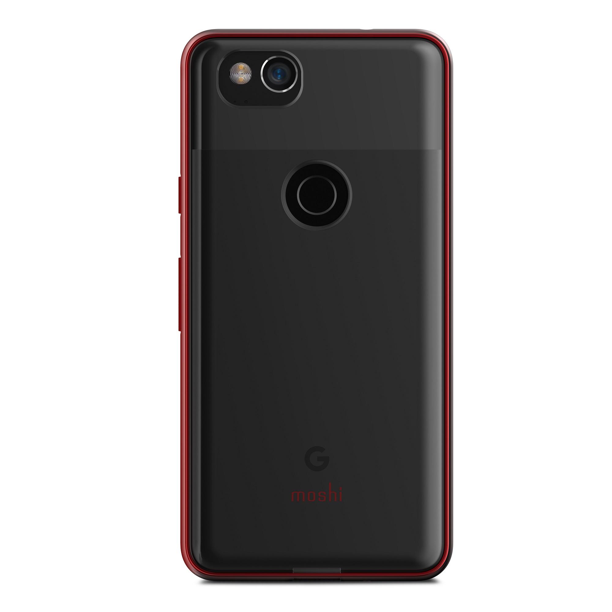 Moshi Vitros Case for Google Pixel 2
