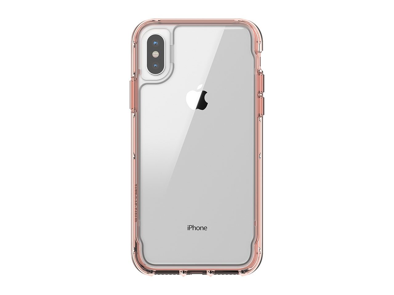Griffin Survivor Case for iPhone X/XS