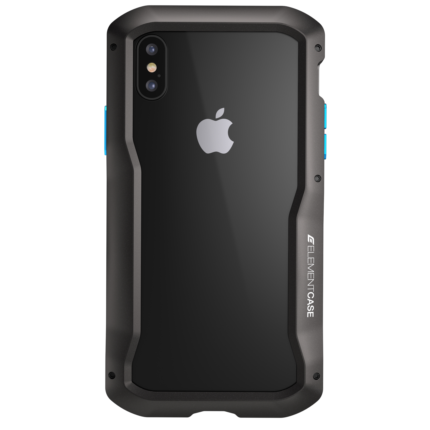 Element Case Vapor-S for iPhone XS/X