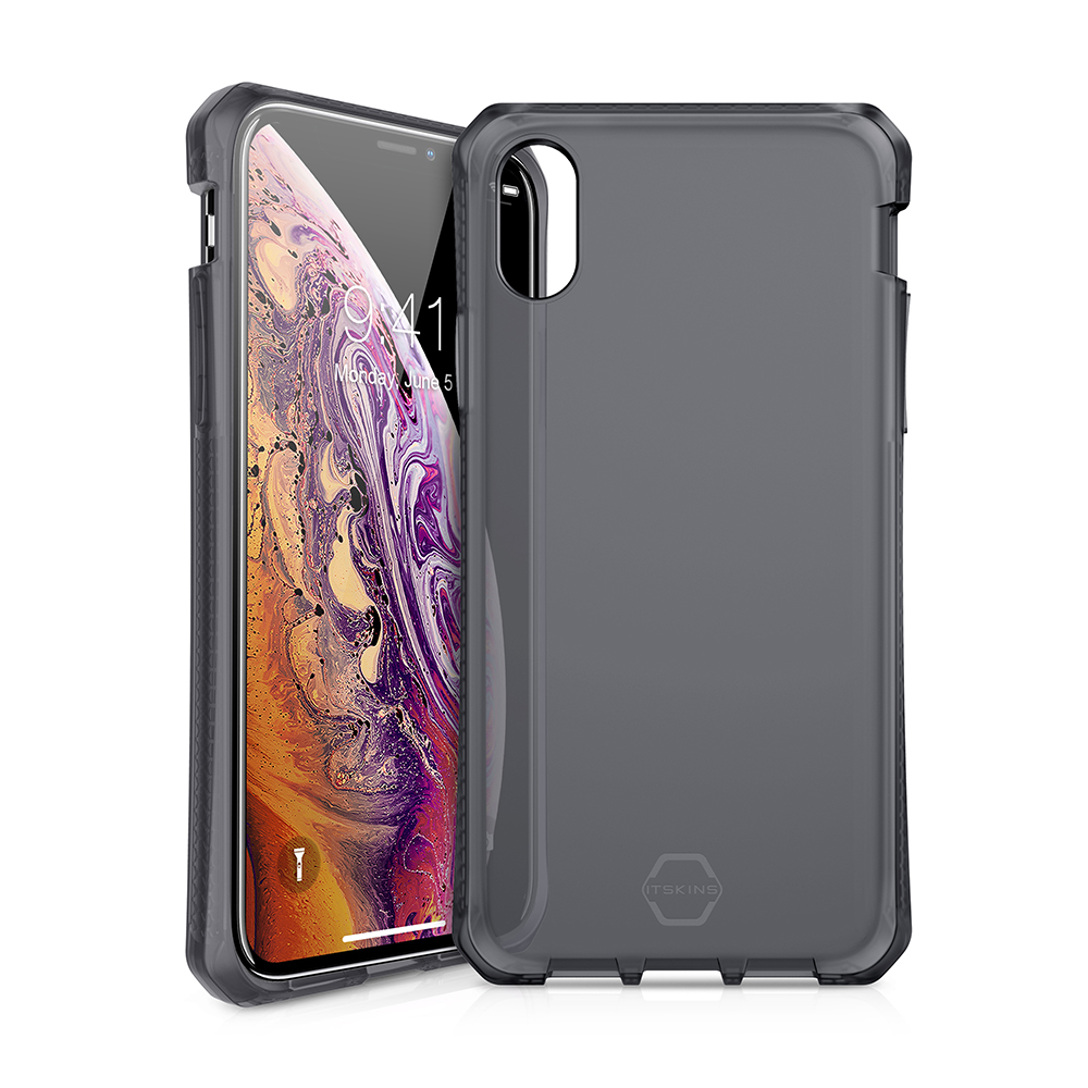 ITSKINS Spectrum Frost Case for iPhone XS / X