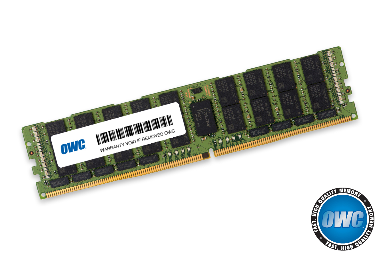OWC DDR4 RDIMM RAM 2933 Mhz