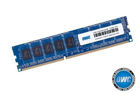 OWC 8GB DDR3 SD RAM 10600 1333Mhz