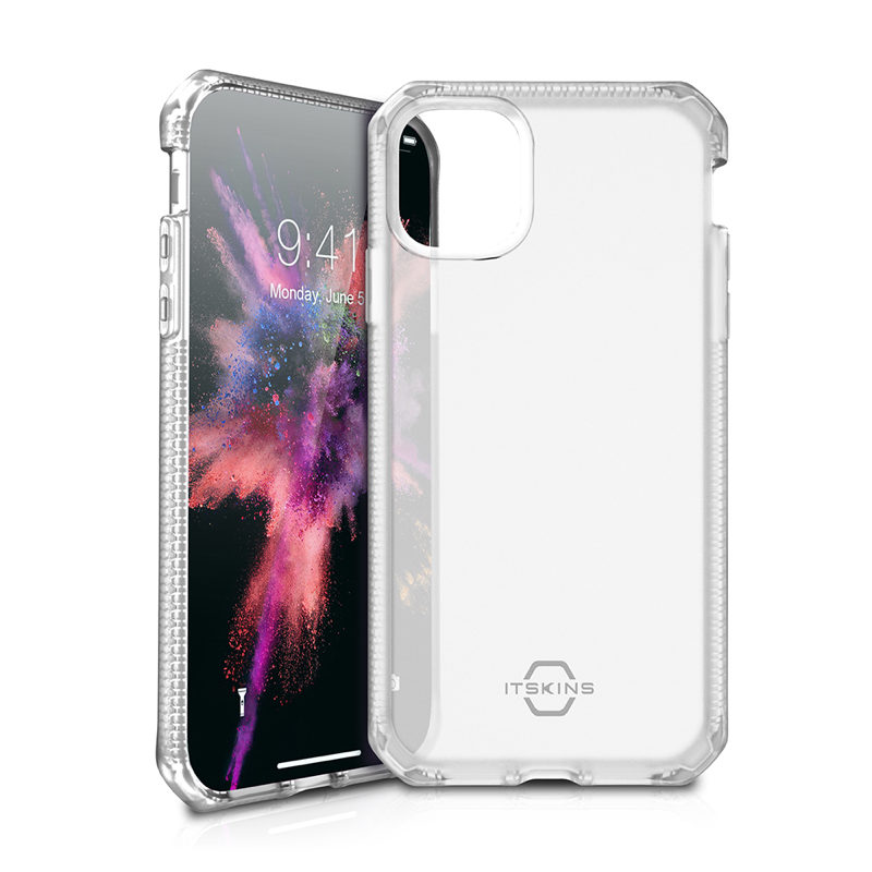 ITSKINS Spectrum Frost Case for iPhone 11