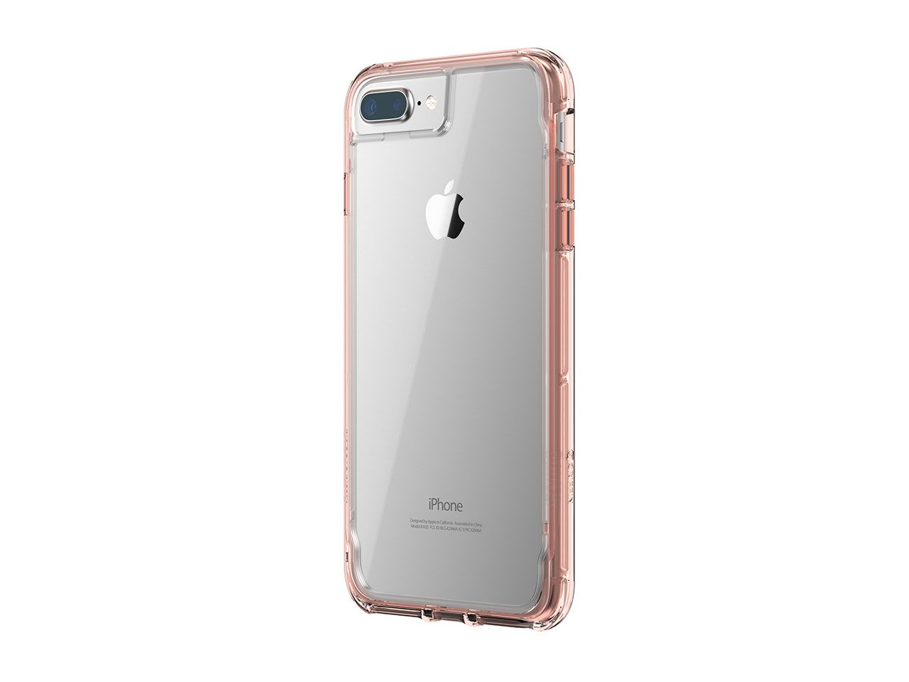 Griffin Survivor Case for iPhone 8 Plus, 7 Plus, 6s Plus, 6 Plus