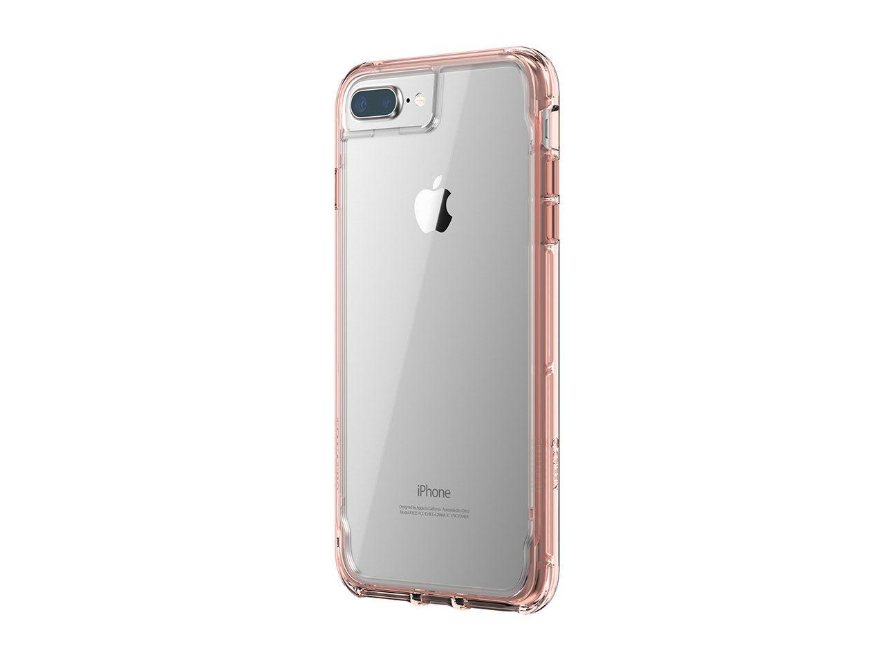 Griffin Survivor Case for iPhone 8 Plus, 7 Plus, 6s Plus, 6 Plus