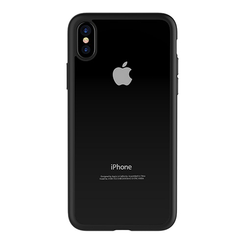 Devia Nobility Case for iPhone X