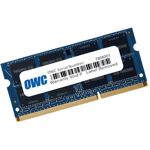 OWC 8GB DDR3 SO-DIMM RAM 12800 1600Mhz
