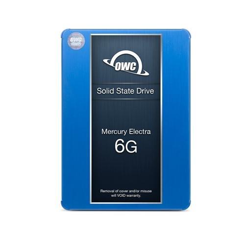 OWC Mercury Electra 6G 2.5 inch SSD