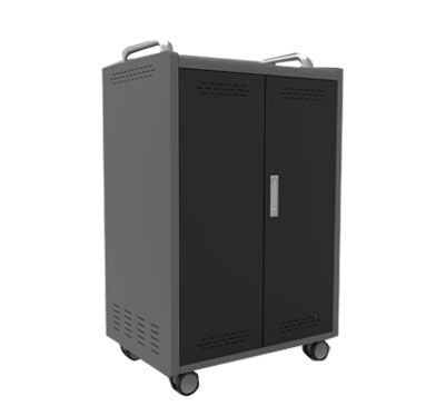 Howhaty 48 Tablets Sync & Charging Cabinet