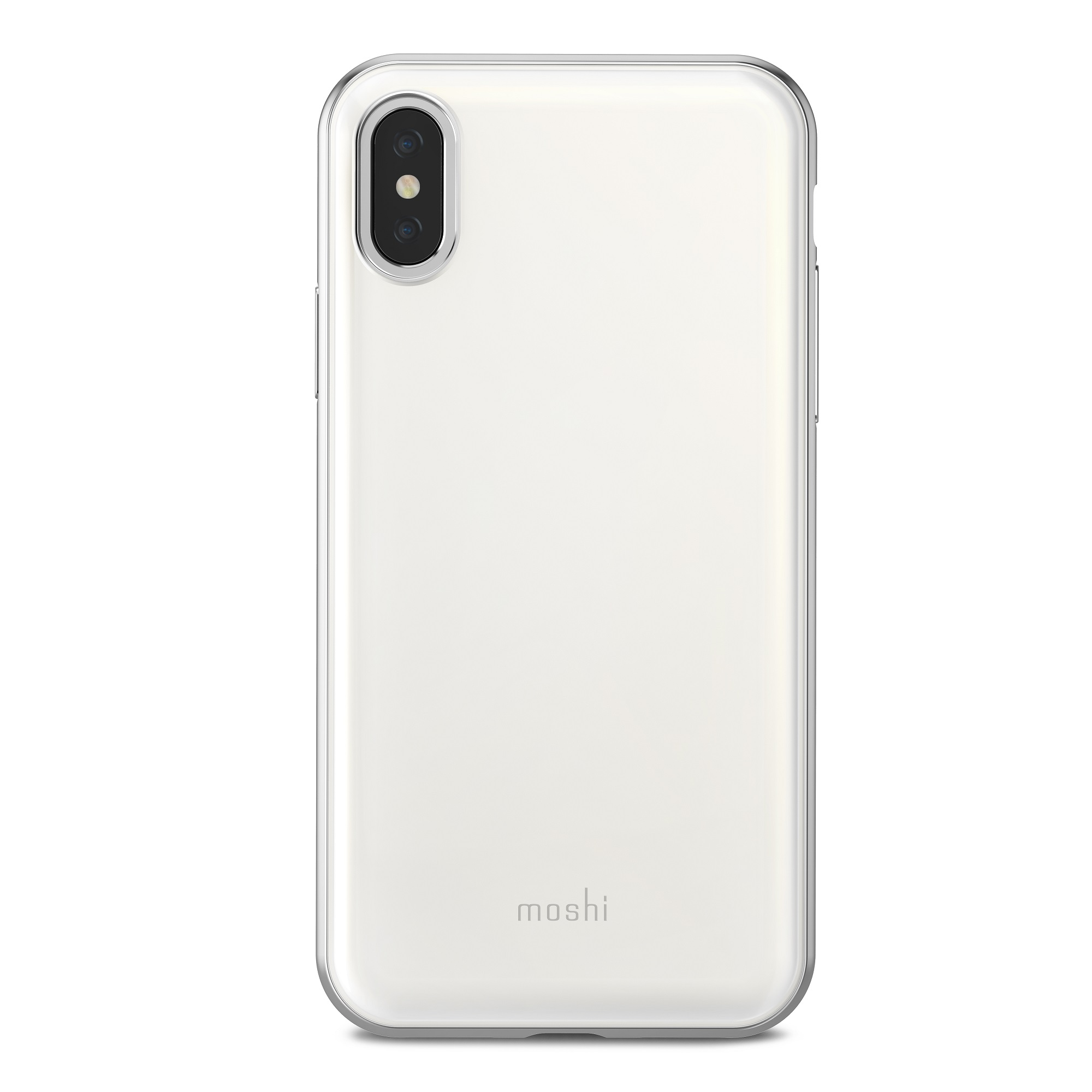 Moshi iGlaze Case for iPhone Xs/X