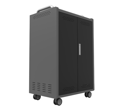 Howhaty 32 Tablets Sync & Charging Cabinet